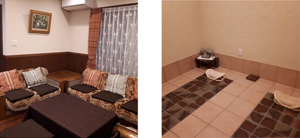ReN Premierで施工した陶板浴室